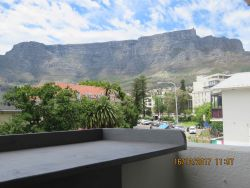 View of Table Mountain!!!