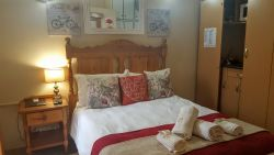 Room 3 - Double Self-Catering