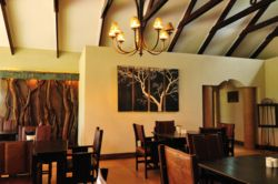 Otjiwa-Safari-Lodge-ResDest-Namibia-Otjiwarongo- Central region-Dining area