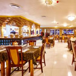 Lal Qila Theme buffet restaurant