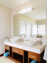 Bathroom Premium Apartment