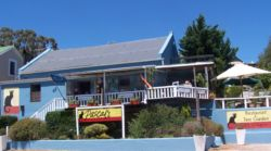 Pascal's of Napier Restaurant & Accommodation