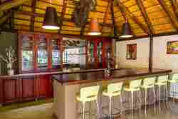 The Phelwana Bar