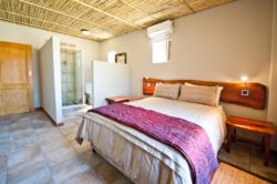 Pinotage House - Bedroom 1