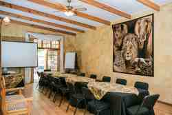 Big Five Conference room