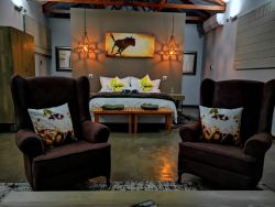Brakhoek Lodge Luxuroius Family rooms