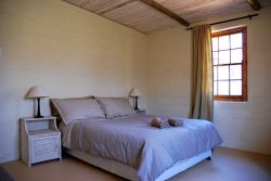 Red Rock Cottage - the second of two en suite bedrooms