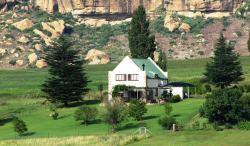 Rehoboth Lodge, Clarens