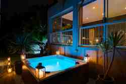 The Hove Spa Jacuzzi