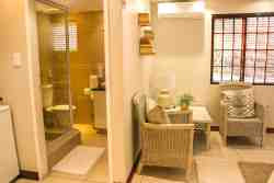 Luxury room New Bathroom