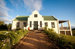 Rosendal Winery and Wellness Retreat