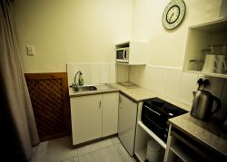 Ruchlaw Bedroom Unit Kitchen