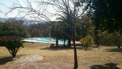 3 Swimming pools (Baby, 1.2 meter and 25m Olimpic standard pool)