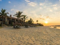 Enjoy an incomparable beach holiday in Mozambique.