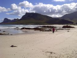 Pringle Bay is known for its pristine beaches
