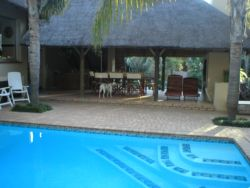 Swimming Pool next to Lapa and mini gym
