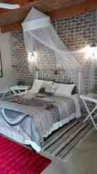 Romantic French stable room no 4