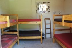 Bunk-Bed Rooms