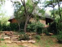 Reedbuck cottage