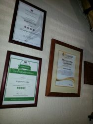 Kruger Park Lodge is an award winning Resort