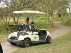 Kruger Park Golf Resort.