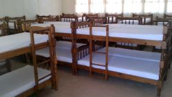 Dormitory room,Sleeps 36-45 people in one room ,mostly for big groups