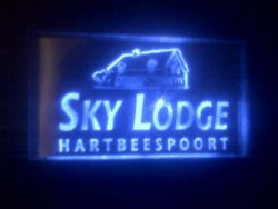 Sky Lodge- Hartbeespoort Accommodation