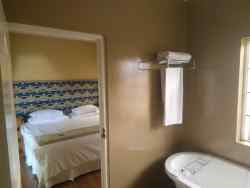 Amarula Suite Bathroom
