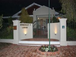 Somerset Lodge- your Home away from Home....you'll love it here.