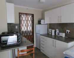 Garden Flat 2