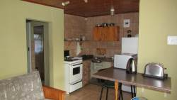 Garden flat 1