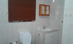 Stone Villa Guesthouse Witbank Bathroom