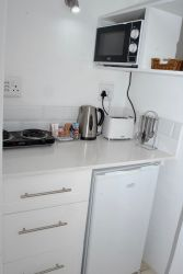 Flat 4 - Kitchenette