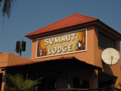 Summit lodge
