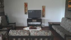 Loung/TV Area