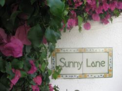 We look forward to welcoming you at Sunny Lane!