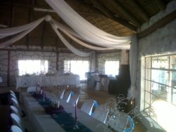 VENUE FOR SMALL INTIMATE FUNCTIONS