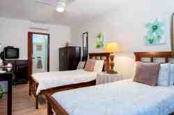 Oriole Double Room
