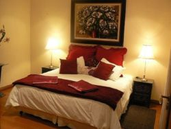LUXURY ROOM - King size bed which can be converted into 2 single beds