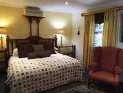 Elizabeth I Executive Suite