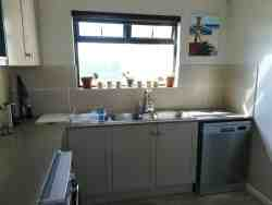 Scullery with dishwasher & washer / dryer