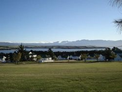 Theewaterskloof Estate Views