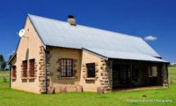 The Dam Cottage Self-Catering
