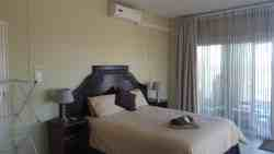 Air cons for all the rooms