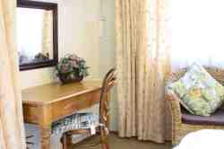 Camellia Cottage room 2