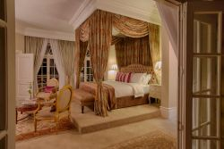 The Presidential Suite (Jacaranda)