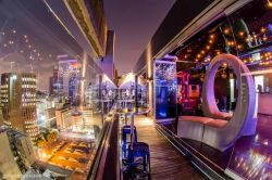 Elevate Rooftop Venue