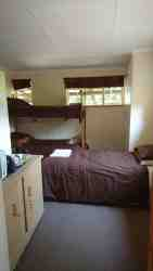 Backpackers Dream - 3 bed