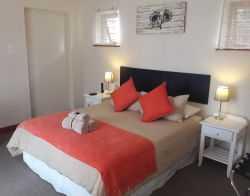 Sunbird - Double Room