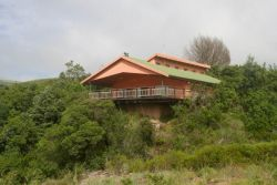 Hleka Manzi Lodge